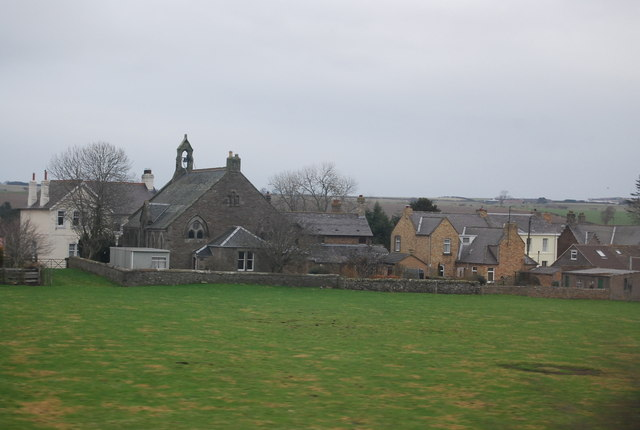 Reston Chapel