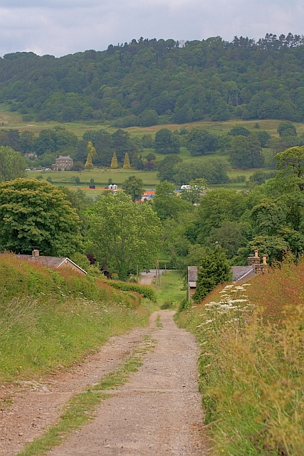 Intake Lane