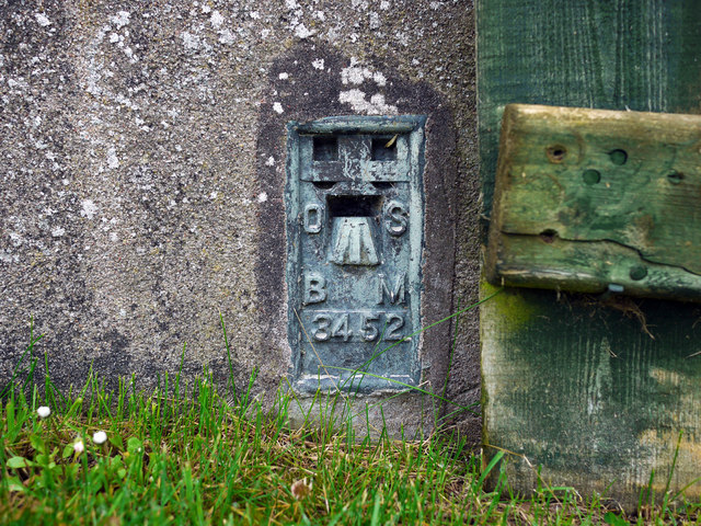 Flush Bracket near Cushendall