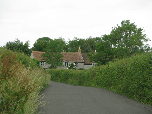 Road  to Tootle Bridge