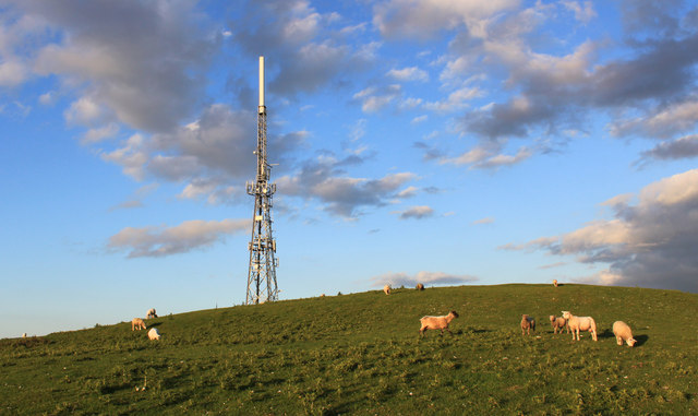 Saddleworth transmitter
