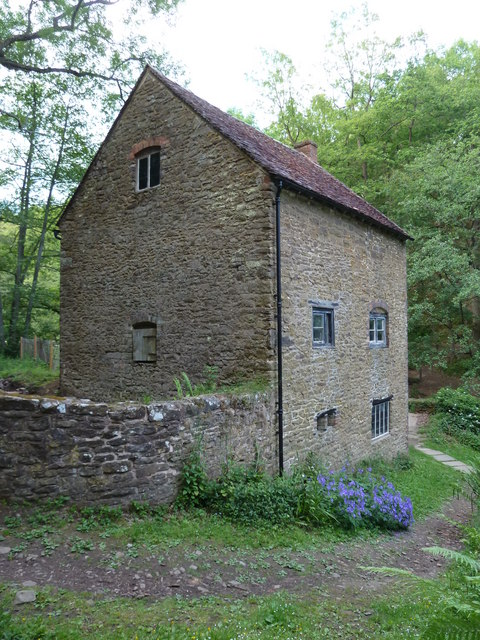 Knowles Mill