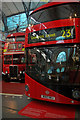 TQ3080 : London Transport Museum, Covent Garden by Stephen McKay