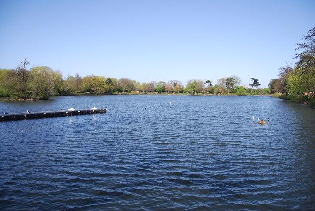 South Norwood Lake