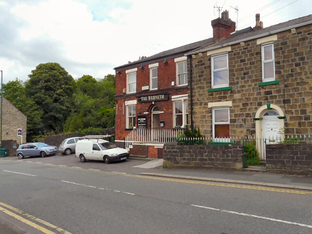 The Werneth
