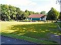 SJ9495 : Summer Bowling Green by Gerald England