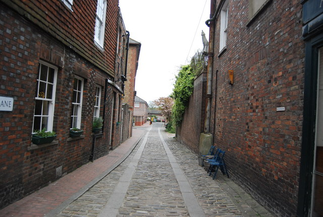 North Court Lane