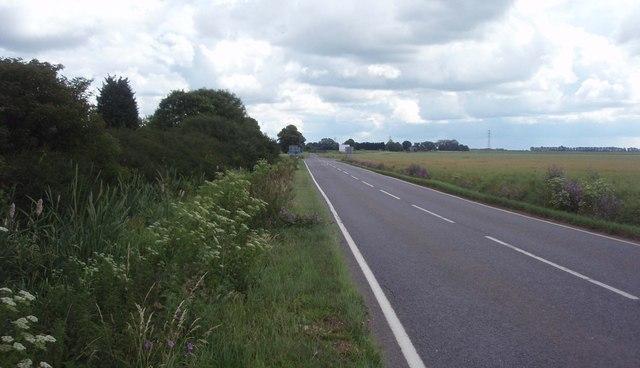 Oxney Road