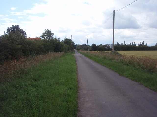 Woolfellhill Road