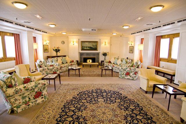 Royal Yacht Hotel St Helier