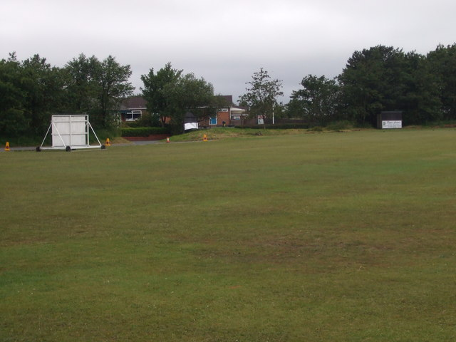 Brinscall Cricket Club - Ground