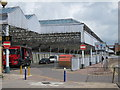 TV6199 : Eastbourne station by Oast House Archive