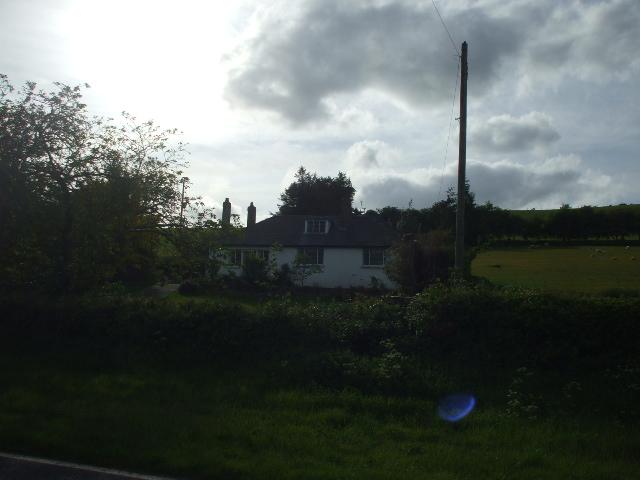 Fforddfwar, A470