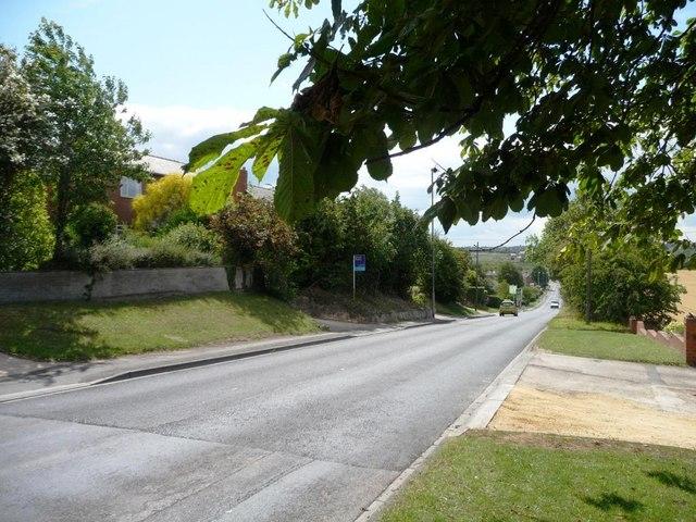 Spital Hardwick Lane