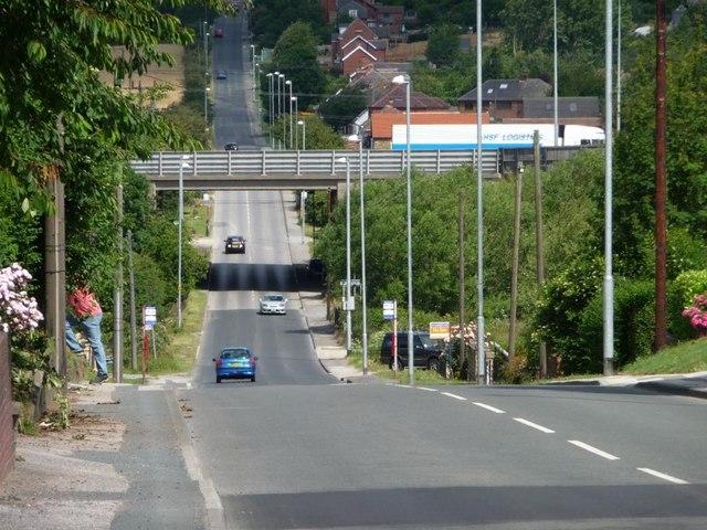 Spittal Hardwick Lane, Pontefract