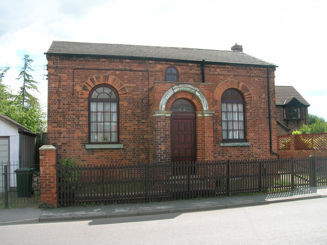 Converted Chapel, Kellington