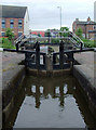 SJ8746 : Planet Lock at Sheldon, Stoke-on-Trent by Roger  Kidd