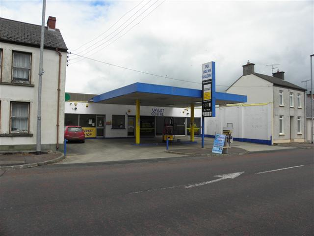 Bridge Street Fuels, Kilrea