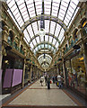 SE3033 : County Arcade, Leeds : Week 25