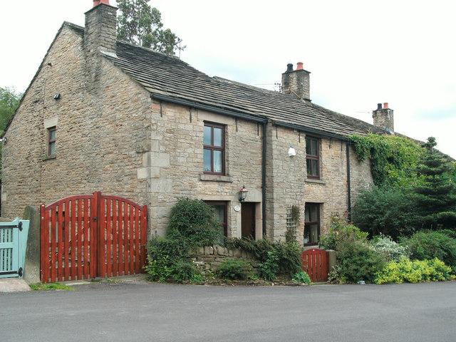 Shaw Farm c1751