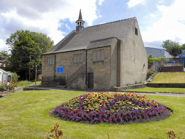 Church of the Holy Trinity, Swalwell