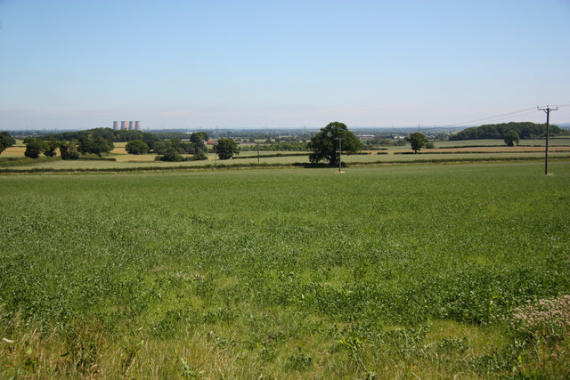 The Vale of Trent