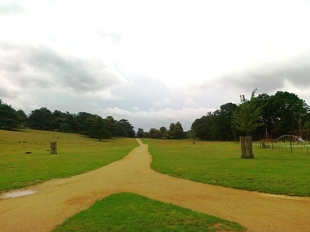 Petersham Park, Petersham