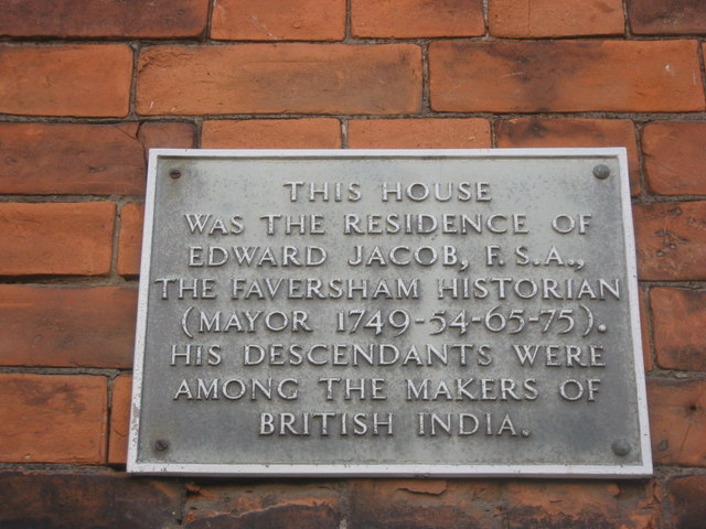 Plaque on Spice Lounge
