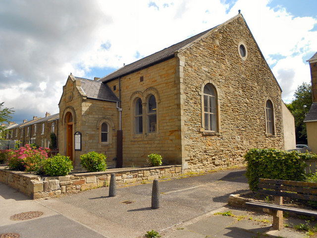Tudhoe Methodist Church
