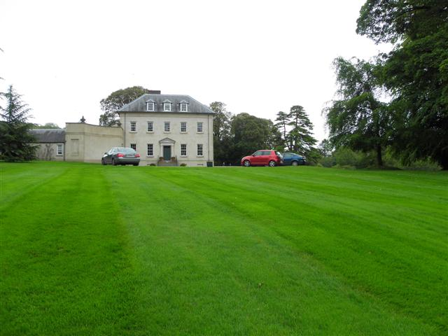 Oakfield Park House