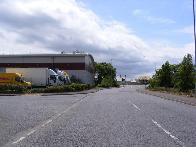 Sterling Way, Papworth Everard
