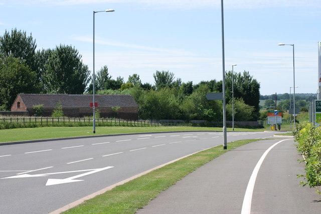 Lichfield Southern Bypass  (10)