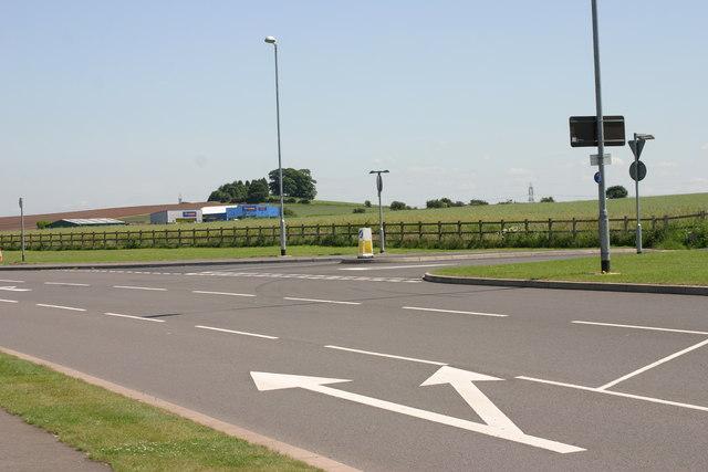 Lichfield Southern Bypass  (11)
