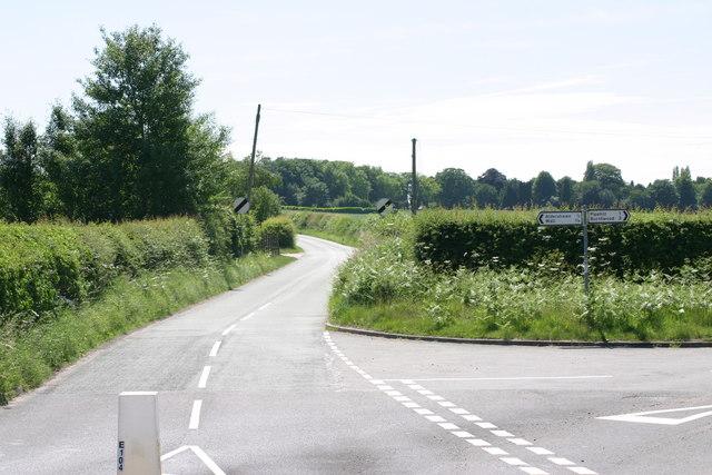 Clay pit Lane  (1)