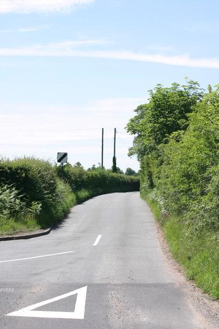 Fosseway Lane