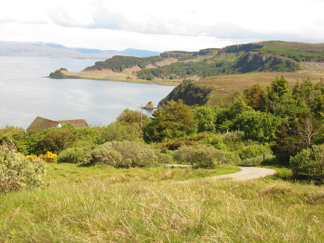 Waternish View 3