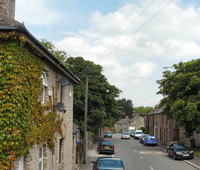 Acorn Hill