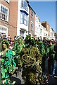 TQ8209 : Jack in the Green Festival 2011 - the Bogeys by N Chadwick