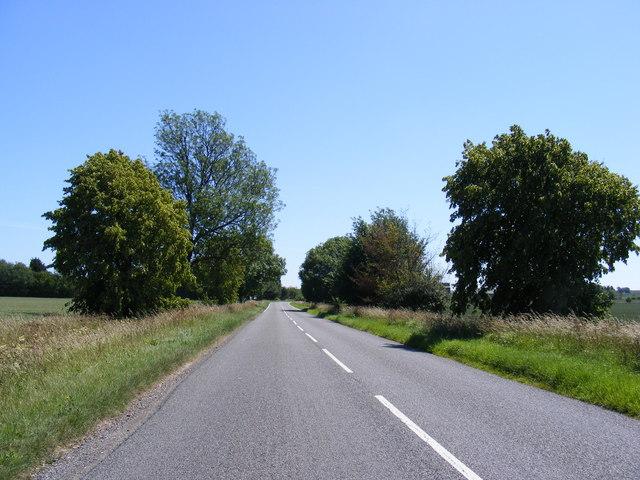 Hilton Road