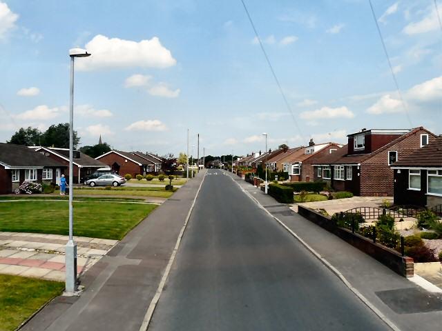 Ruby Street