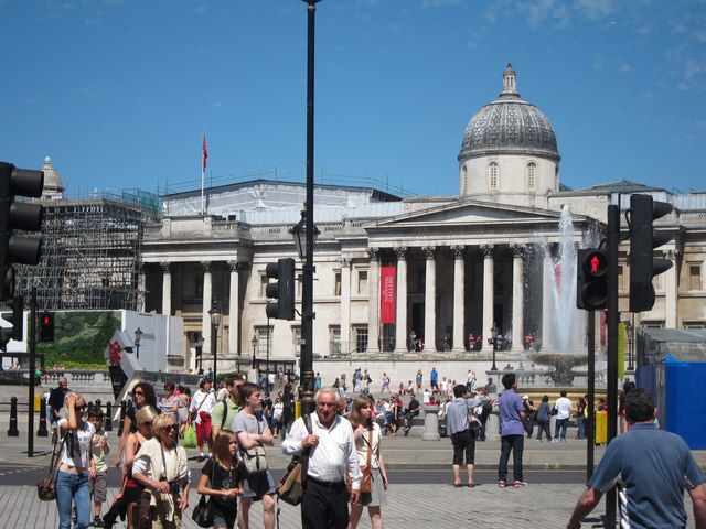 Trafalgar Square