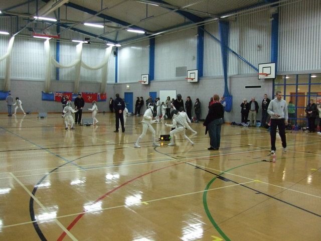 Manchester Junior Open Fencing Championships 2010 (3)