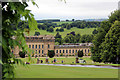 SK2670 : Chatsworth House, Derbyshire by Christine Matthews