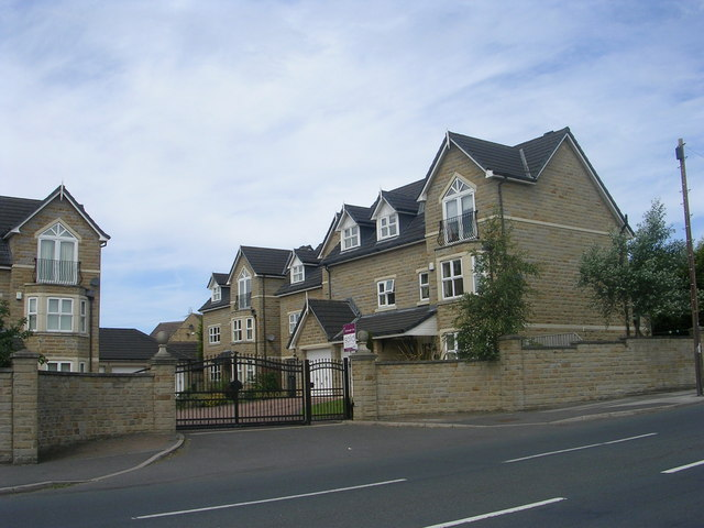 The Manor - Bradford Road