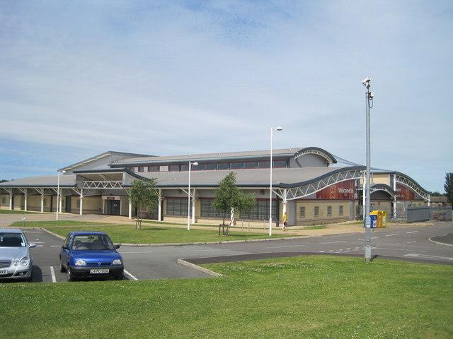 Leisure Centre Room Hire Banspale
