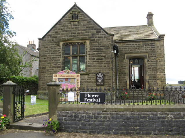 Litton Methodist Chapel