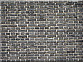 TQ2679 : English bond brick detail by Oast House Archive