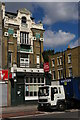 TQ3176 : The Crown and Anchor pub, Brixton Road by Christopher Hilton