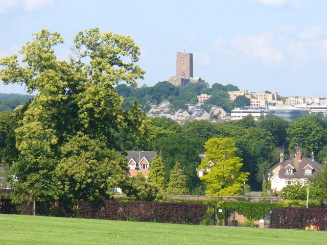Stag Hill, Guildford