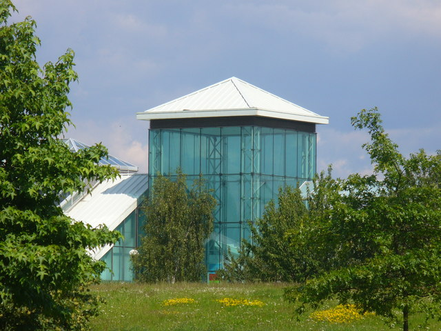 Spectrum Leisure Centre